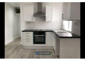 Thumbnail 1 bed flat to rent in Green Lane, Dagenham