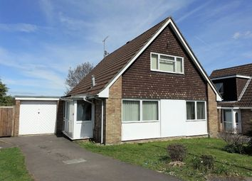 Thumbnail 3 bed detached house for sale in Froghall, Dibden Purlieu, Southampton