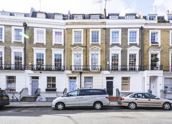 Thumbnail 3 bedroom flat to rent in Tachbrook Street, London
