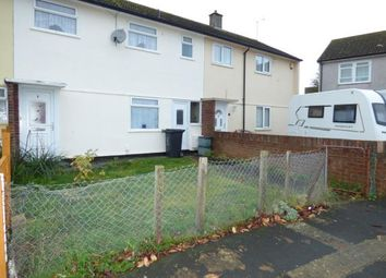 Thumbnail 2 bedroom terraced house for sale in Winsley Close, Penhill, Swindon, Wiltshire