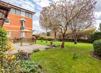 Swanbrook Court, Maidenhead, Berkshire SL6. 1 bed flat for sale