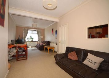 Thumbnail 3 bedroom terraced house for sale in Royston Avenue, London