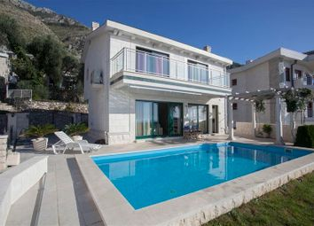 Thumbnail 4 bedroom villa for sale in Budva, Rijeka Rezevica – Exclusive Villa 210m2, Budva, Rijeka Rezevica, Montenegro