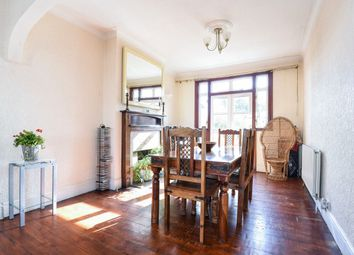 Thumbnail 4 bed semi-detached house for sale in Broad Lawn, London