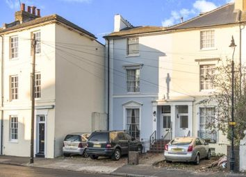 Thumbnail 4 bedroom terraced house for sale in Clarence Place, Gravesend, Kent, Gravesend