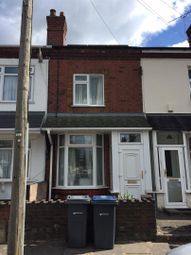 Thumbnail 3 bedroom property to rent in Cotteridge Road, Kings Norton, Birmingham
