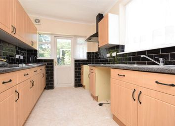 Thumbnail 3 bedroom semi-detached house to rent in Rosslyn Crescent, Wembley