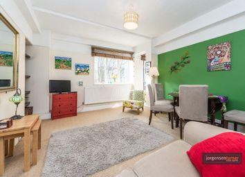 Thumbnail 1 bedroom flat for sale in Kilburn Gate, Kilburn Priory, London