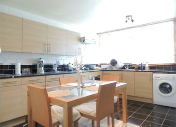 Thumbnail 3 bed maisonette to rent in Glanville Road, London