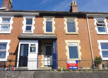 Thumbnail 3 bed terraced house to rent in Wallingford Road, Kingsbridge