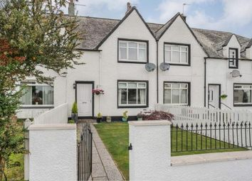 Thumbnail 3 bedroom terraced house for sale in Manseview Terrace, Eaglesham, Glasgow, East Renfrewshire