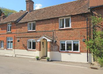 Thumbnail 3 bed cottage for sale in The Street, Whiteparish, Salisbury