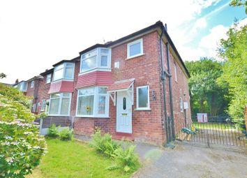 Thumbnail 3 bedroom semi-detached house for sale in Light Oaks Road, Salford