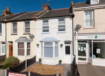 Thumbnail 3 bed end terrace house to rent in Oakland Court, Kings Road, Herne Bay