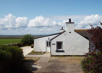 Thumbnail 3 bed detached bungalow for sale in Halkirk
