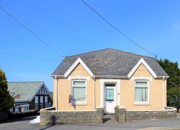 4 bed detached house for sale in Llannon Road, Pontyberem, Llanelli SA15