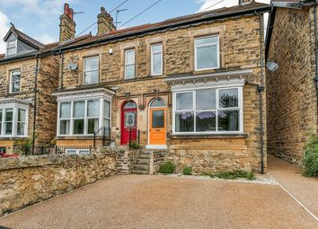 Thumbnail 3 bed flat to rent in Totley Brook Road, Sheffield