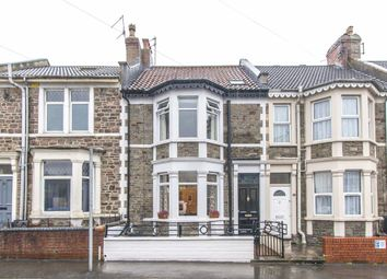 Thumbnail 3 bed terraced house for sale in Beauley Road, Southville, Bristol