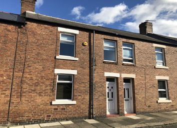 Thumbnail 3 bed terraced house to rent in Hutton Street, Newcastle Upon Tyne