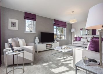 "Thumbnail 4 bed detached house for sale in ""Craigston"" at West Calder"