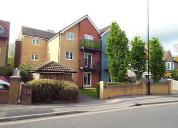 Thumbnail 2 bedroom flat for sale in Portswood, Southampton, Hampshire
