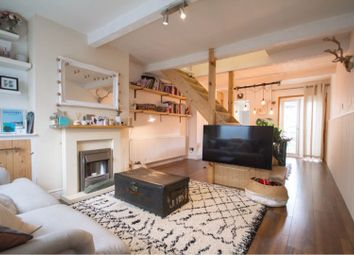 Thumbnail 2 bed terraced house to rent in Princess Road, Croydon