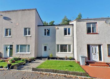 Thumbnail 3 bed terraced house for sale in Netherton Road, Westwood, East Kilbride