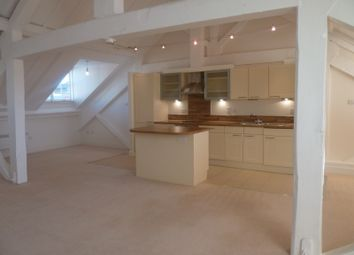 Thumbnail 2 bedroom property to rent in The Vulcan, Gunwharf Quays, Portsmouth