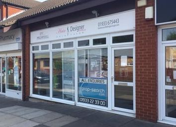 Thumbnail Retail premises to let in Unit 3, 5 Grafton Close, Wellingborough, Northamptonshire