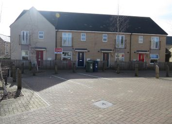Thumbnail 3 bed terraced house for sale in Halifax Road, Upper Cambourne, Cambridge