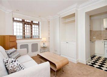 Thumbnail Studio to rent in Walton Street, Chelsea