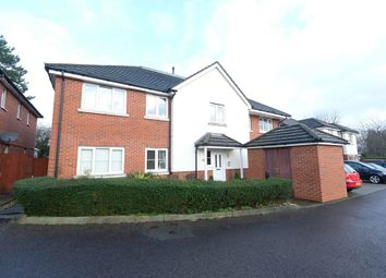 Thumbnail 2 bed flat for sale in Farrell Fields, Marchwood