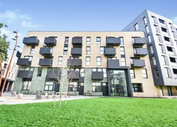 Thumbnail 1 bed flat for sale in Burgess Springs, Chelmsford