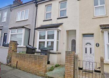 Thumbnail 2 bedroom terraced house for sale in All Saints Road, Northfleet, Gravesend, Kent