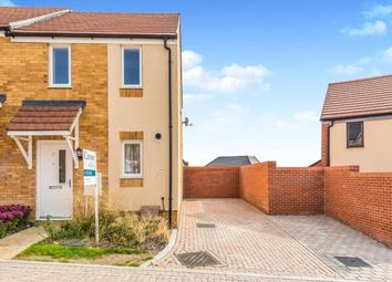 Thumbnail 2 bed semi-detached house for sale in Sherborne Fields, Basingstoke, Hampshire