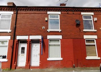 Thumbnail 2 bedroom property for sale in Harrington Street, Gorton, Manchester