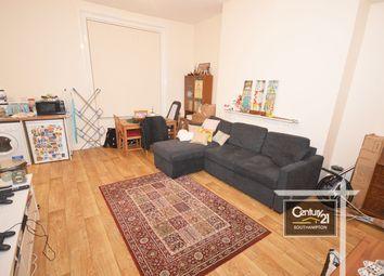 Thumbnail 1 bed flat to rent in |Ref: F5|, Cranbury Terrace, Southampton