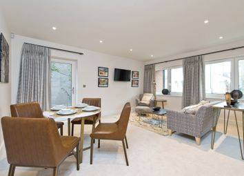 Thumbnail 2 bed flat for sale in Cates Yard, Hartfield Road, Wimbledon