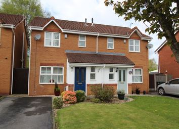 Thumbnail 3 bed semi-detached house to rent in Maiden Close, Skelmersdale