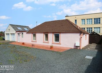 Thumbnail 3 bed detached bungalow for sale in Dalrymple Street, Girvan, South Ayrshire