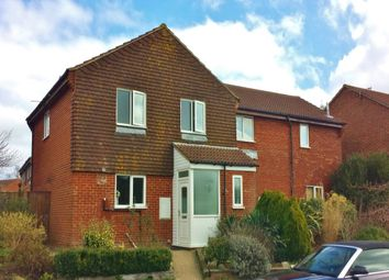 Thumbnail 4 bed terraced house for sale in Larkspur Drive, Eastbourne