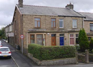 Thumbnail 4 bed terraced house to rent in Whalley Road, Accrington