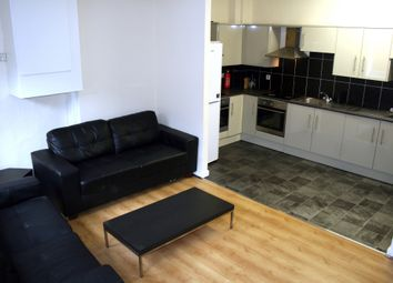 Thumbnail 7 bedroom flat to rent in Trippet Lane, Sheffield, South Yorkshire