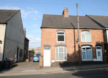 Thumbnail 3 bed semi-detached house to rent in Long Street, Dordon, Tamworth