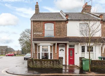 Thumbnail 3 bed end terrace house for sale in Tucker Street, Watford, Hertfordshire