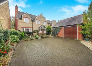 Thumbnail 4 bed detached house for sale in Galhampton, Yeovil, Somerset