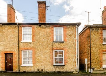 Thumbnail 2 bed end terrace house for sale in Cooper Road, Guildford