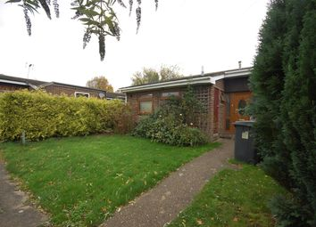 Thumbnail 4 bed bungalow to rent in Ulcombe Gardens, Canterbury