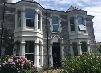 Thumbnail Office for sale in 10 Tothill Avenue, St Judes, Plymouth, Devon