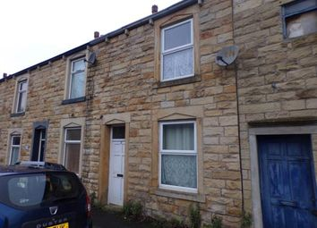 2 bed terraced house for sale in Glen Way, Brierfield, Nelson, Lancashire BB9